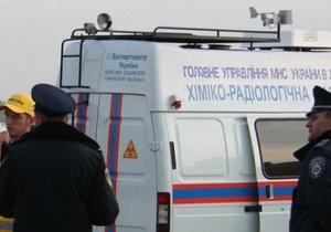 В Одесской области пятеро школьников отравились неизвестным газом