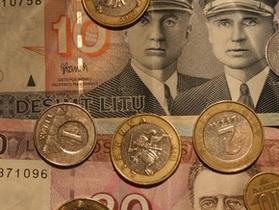 Литва урезала социальные выплаты и пенсии