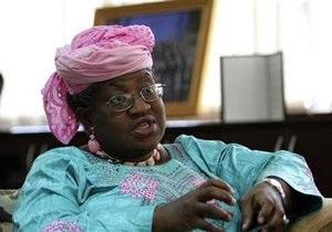 В Нигерии похитили мать министра финансов