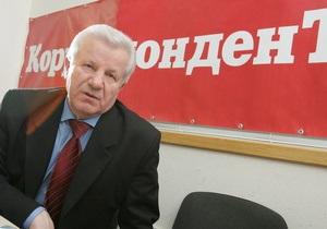 Ряд левых партий решили влиться в Соцпартию Мороза