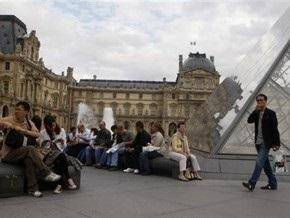 В Лувре откроют филиал McDonald s