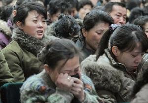 В Северной Корее прошли народные суды над теми, кто не соблюдал траур по Ким Чен Иру