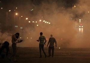 Новости Египта: В Каире торговцы сожгли 13 конкурентов