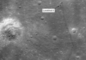 Канадский ученый обнаружил пропавший 37 лет назад советский луноход