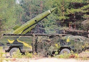 Россия оснастила свою базу в Южной Осетии еще одним ракетным комплексом