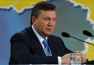 КМИС: Рейтинг Януковича выше, чем совокупный рейтинг Тимошенко, Тигипко и Яценюка