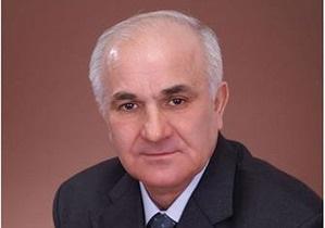 Умер Народный артист Украины Марк Бровун