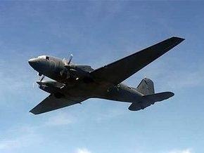 В Колумбии разбился военный самолет: шесть членов экипажа погибли