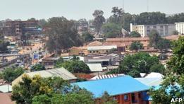 В Нигерии совершено нападение на христианскую церковь