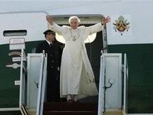 Папа Римский призвал мир решать глобальные проблемы совместно