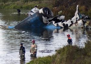 Выживший в катастрофе Як-42 бортинженер перенес две пластические операции