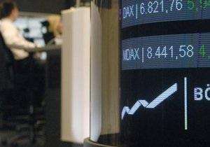 Украина завершает торговый день ростом на фоне ярко выраженной положительной конъюнктуры