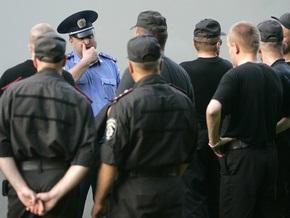 В Харьковской области возле банка ограбили женщину