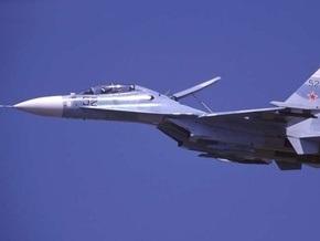 Россия продаст Вьетнаму 12 истребителей