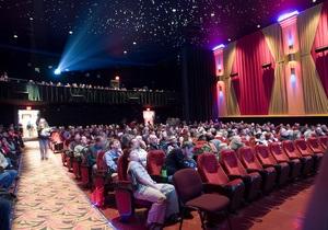На киевском кинофестивале Молодость покажут более 300 фильмов