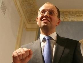 Яценюк: Мы входим в жесткую предвыборную кампанию
