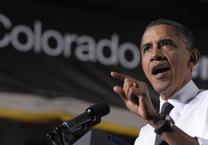 Обама: беспилотники - законное оружие против террора