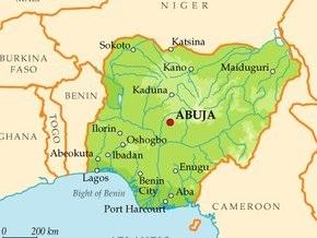 Нигерийские боевики атаковали нефтеналивное судно