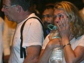 В результате терактов в Мумбаи погибли более 100 человек, в том числе семь иностранных граждан