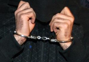 В Днепропетровской области задержали армянина и украинку по подозрению в ограблении банка