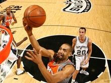 NBA: Очередная битва гигантов