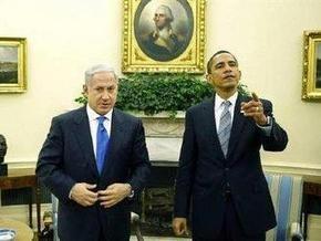 Обама не исключил принятия новых санкций против Ирана