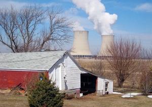 На одной из американских АЭС произошла аварийная остановка реактора