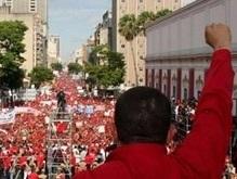 Уго Чавес предрекает мировой голод
