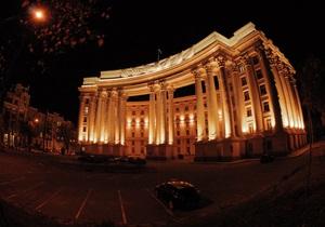 МИД: Украина перестала рассматривать СНГ как угрозу своему суверенитету