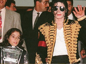 СМИ: У Майкла Джексона есть четвертый ребенок