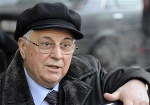 Кравчук одобрил действия Януковича в торговом споре с Россией, напомнив о  неуклюжести  Ющенко