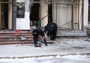 Донецкий губернатор: Виновным во взрывах в Макеевке предъявят счета за причиненные убытки
