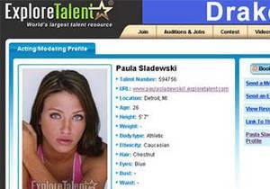 В мусорном баке элитного пригорода Майами обнаружен обгоревший труп модели Playboy