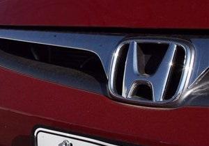 Прибыль Honda в первом квартале увеличилась на 60,7%