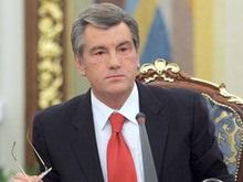 Ющенко назначил нового представителя Президента в Крыму