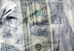 Новости из США не повлияли на межбанковский курс доллара, евро - вырос