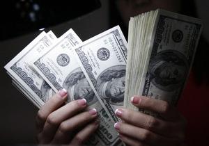 Госдолг Украины - Госдолг Украины под конец прошлого года продолжил стремительный рост