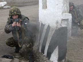 Украина, Литва и Польша создают бригаду миротворцев для участия в операциях ООН, НАТО и ЕС