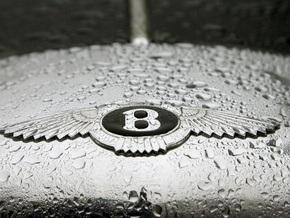 Россияне стали меньше покупать Bentley