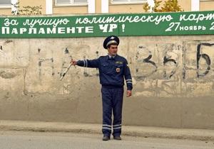 Российских милиционеров обязали оперативно сообщать о предлагаемых им взятках