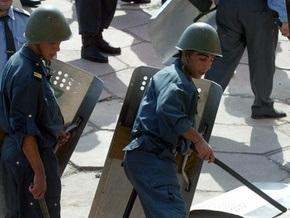 Азербайджанская полиция обезвредила открывшего стрельбу по студентам