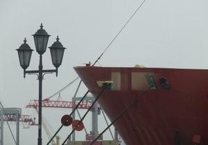 Минтранс: Круизным судам будет предоставляться скидка на услуги в украинских портах