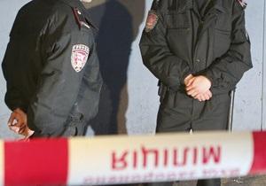 Следователи установили личности грабителей банка в Ивано-Франковске