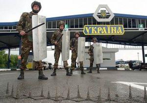 Около 400 украинцев пытались прорваться через венгерско-украинскую границу