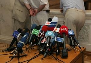 ЗН: Новый закон о выборах изменит редакционную политику СМИ
