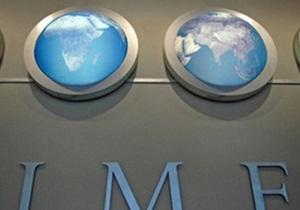МВФ: Украинские власти придерживаются обязательств и сроков проведения реформ
