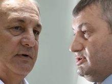 Президенты Абхазии и Южной Осетии подписались под принципами урегулирования конфликта