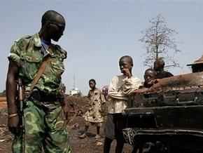 Франция рекомендовала своим гражданам покинуть Гвинею
