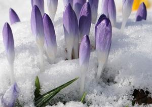 Прогноз погоды на субботу, 2 марта