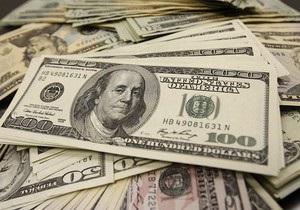 Позитивное сальдо внешнеторгового баланса Украины составило более 400 миллионов долларов